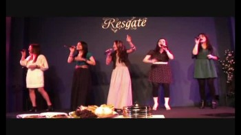 Grupo Ally. Iglesia Rescate_Part 2