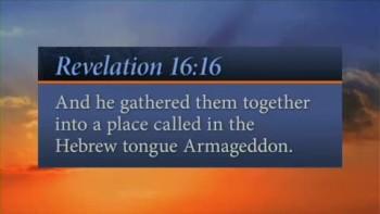 """Armageddon"" (Every Word with John Bradshaw)"