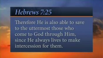 """An Intercessor"" (Every Word with John Bradshaw)"