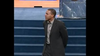 Creflo Dollar - The New Covenant 2