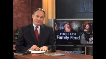 Beyond Today -- Middle East Family Feud