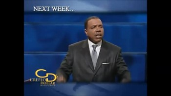 Creflo Dollar - The New Covenant 5