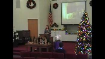 December 23, 2012 - Luke 1:26-50