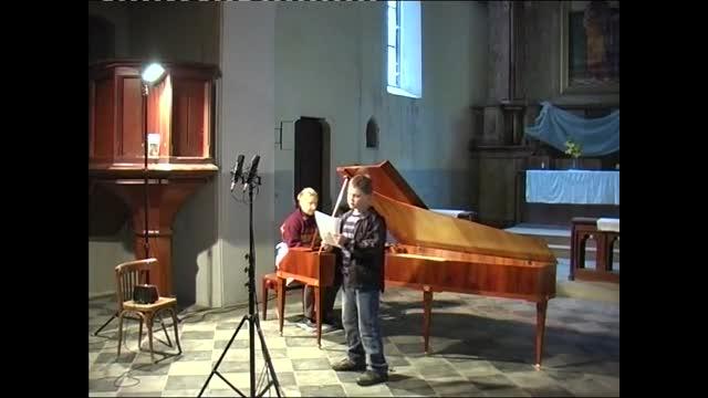 An die Musik - Franz Schubert (1797 – 1828)