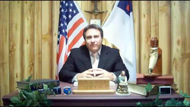 From the Pastor's Desk - The Long Ranger