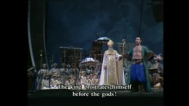 Attila - Verdi '' Parla imponi -Vieni le menti visita Most Popular Finale by soprano xxAtlantianKnightxx