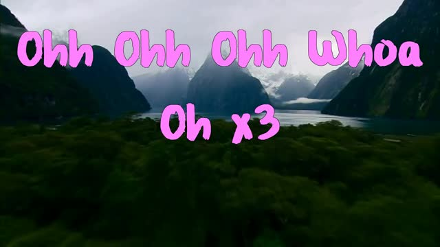 August Rain iLove (with lyrics) HD