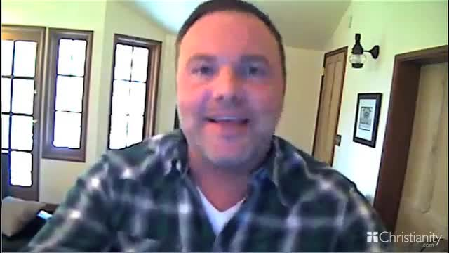Christianity.com: Who Do you Think You Are? - Mark Driscoll