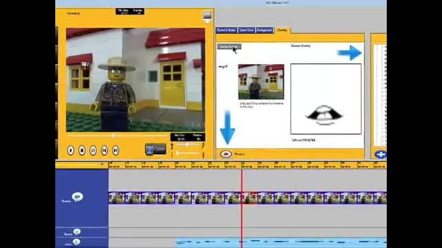 Animation Maker - Make your Minifig Talk