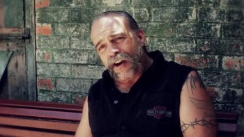 Raw & Impacting Life of Machine Gun Preacher
