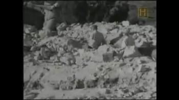 ISRAEL EL NACIMIENTO DE UNA NACION ( 1  )