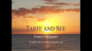 Taste and See - music by Francis Frangipane