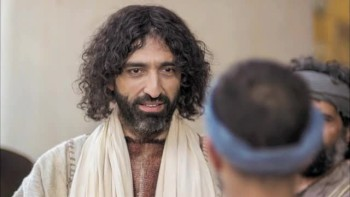 Jesus questioned on taxes