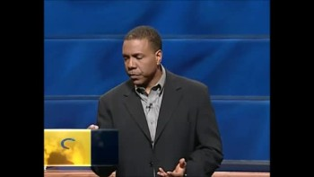 Creflo Dollar - The New Covenant