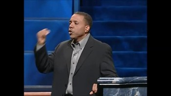 Creflo Dollar - The New Covenant 10