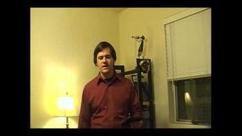 Nathan Hale - MIN 670 M7 Sermon