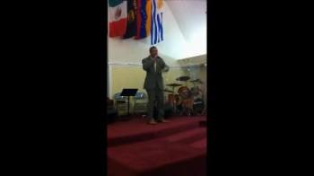 New Covenant - Have Faith