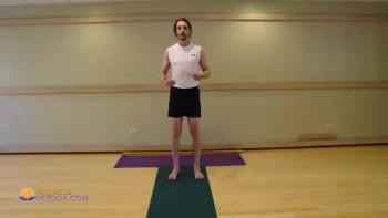 Alignment in Yoga