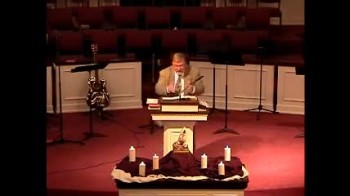 1-27-13 AM Sermon