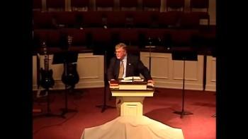 1-13-13 AM Sermon