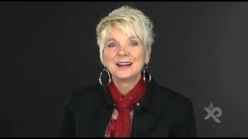 Patricia King: Crazy Joy Power