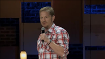 Tim Hawkins on Movie Time