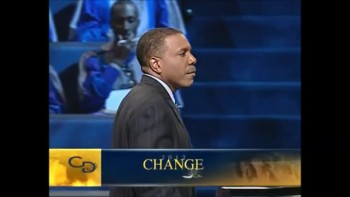 Creflo Dollar - No More Sin and Condemnation 7