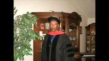 Rev. Dr. Vincent E. Jennings, Sr.