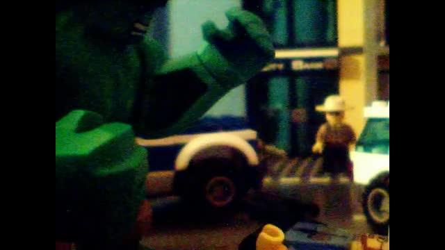 lego hulk test 1.3