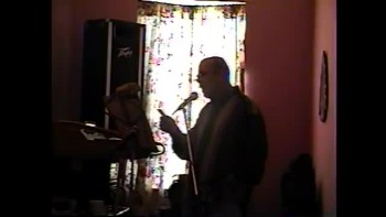 Serenaded By Angels A Cover By Fred Whitacre Sr-Used By Kirk T