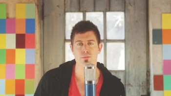 Jeremy Camp - Reckless (Official Music Video)