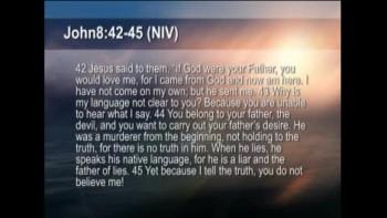 Pastor Preaching - January 20, 2013