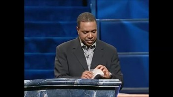 Creflo Dollar - The New Covenant 13