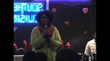 Christian-Gospel Music Showcase Part 1 (2-13)