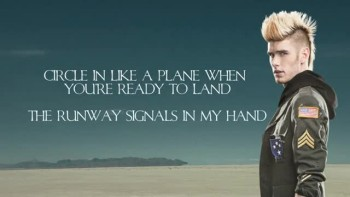 Colton Dixon - I'll Be the Light (Official Lyric Video)