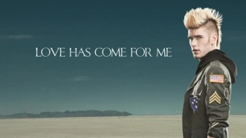 Colton Dixon - Love Has Come for Me (Official Lyric Video)