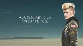Colton Dixon - Scars (Official Lyric Video)