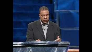 Creflo Dollar - The New Covenant 14