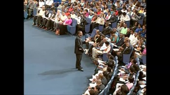 Creflo Dollar - The New Covenant 15