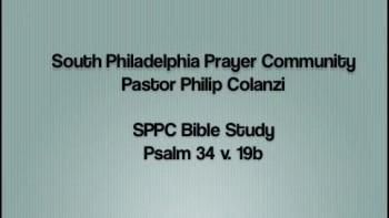 SPPC Bible Study - Psalm 34 v. 19b