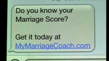 Funny Marriage Video - Marriage & the iPhone