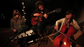 Gungor - Beautiful Things Acoustic Performance