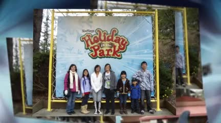 Youth For Life: Christmas Mission Adventure 2010