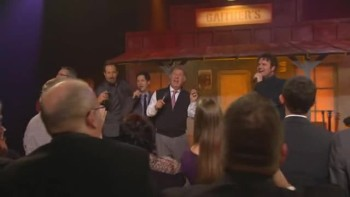 Gaither Vocal Band - I'm Rich
