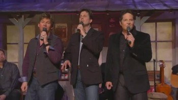 Gaither Vocal Band - Let the Healing Begin