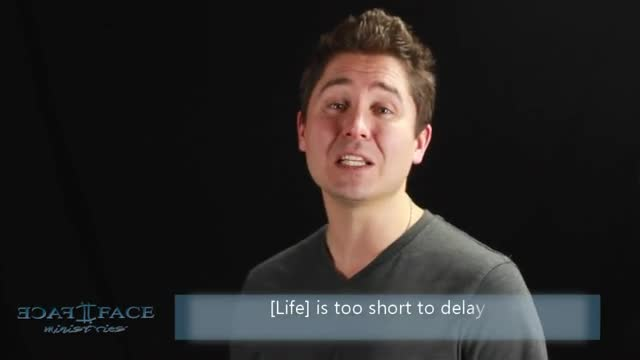 Life is Short - Video