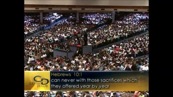Creflo Dollar - No More Sin and Condemnation 11