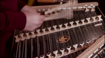 Worship Music on Hammered Dulcimer