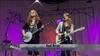 Don't Miss the identical triplets, Nika, Natalie, & Nicole Taylor of Red Roots on Sessions!