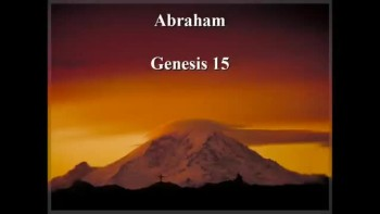 Abraham: Fear to Faith - 2/3/2013